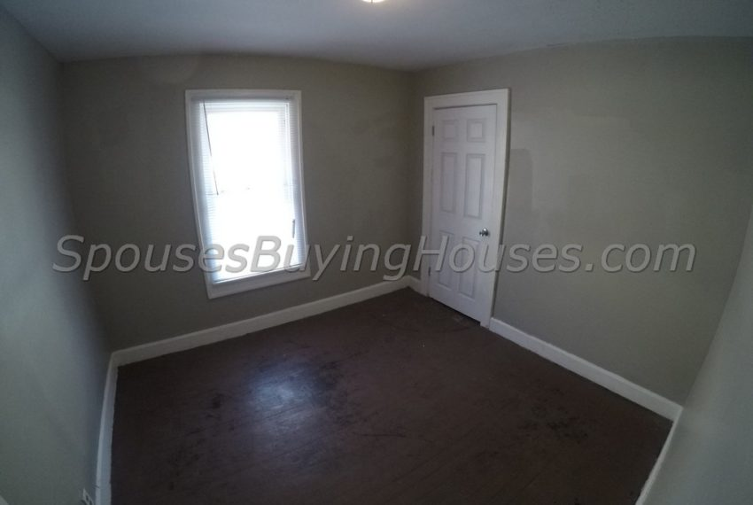 Sell your own house Indianapolis Bedroom 3