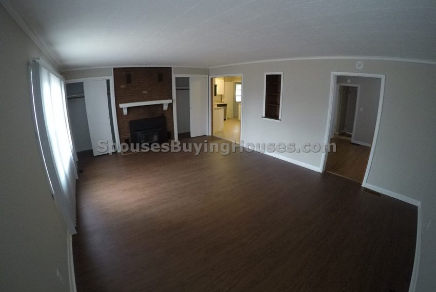 sell your house fast Indianapolis Living Room