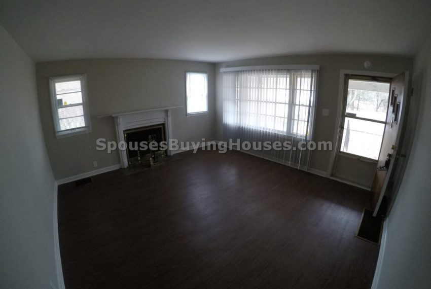 Sell my house Indianapolis Fireplace