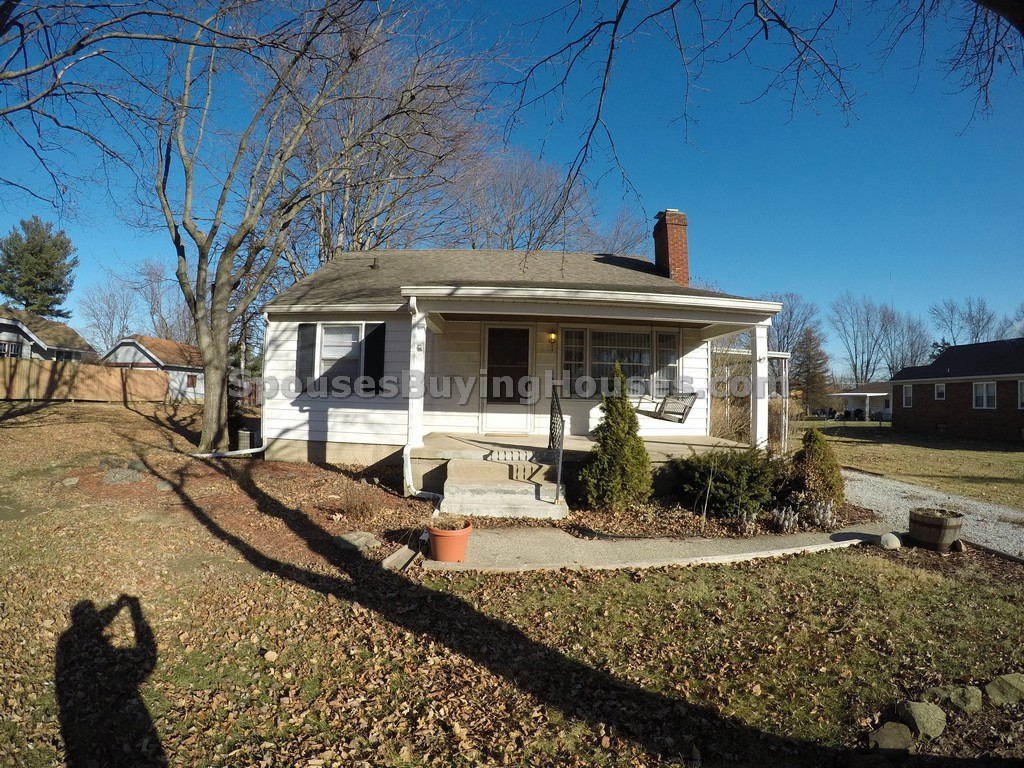 Buy This Home Indianapolis 101 N Routiers