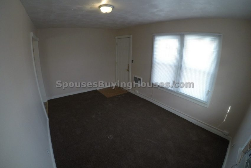 we buy ugly homes Indianapolis Bedroom 1