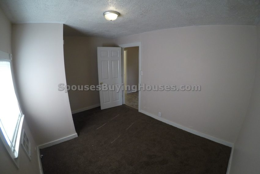 we buy your home Indianapolis Living Room