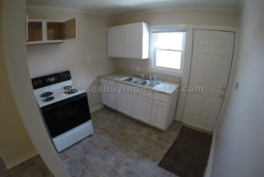 we buy houses fast Indianapolis Kitchen