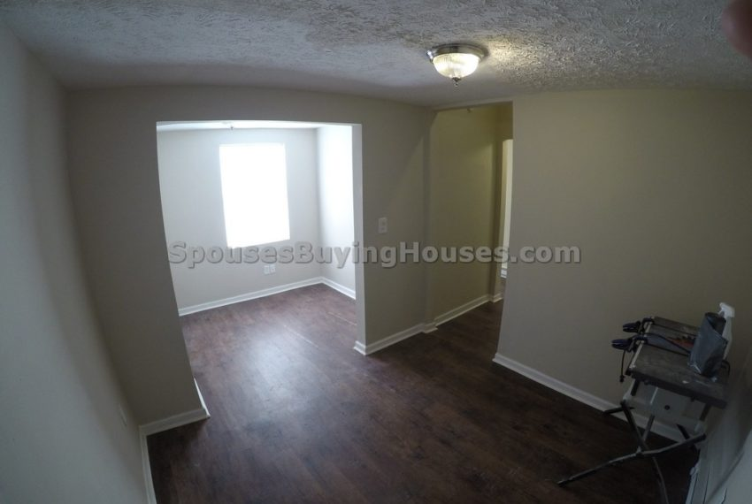 Homes for rent in Indianapolis