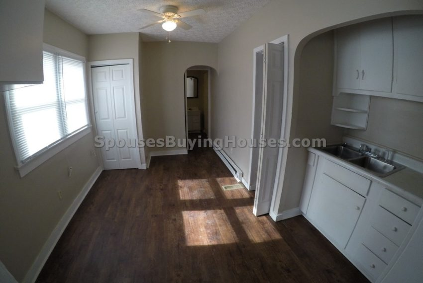 rent to buy Indianapolis Dining Area