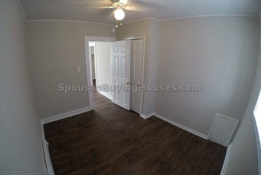 Indianapolis houses for rent Bedroom 2