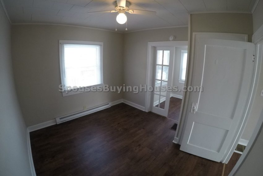 Indianapolis homes for rent Living Room