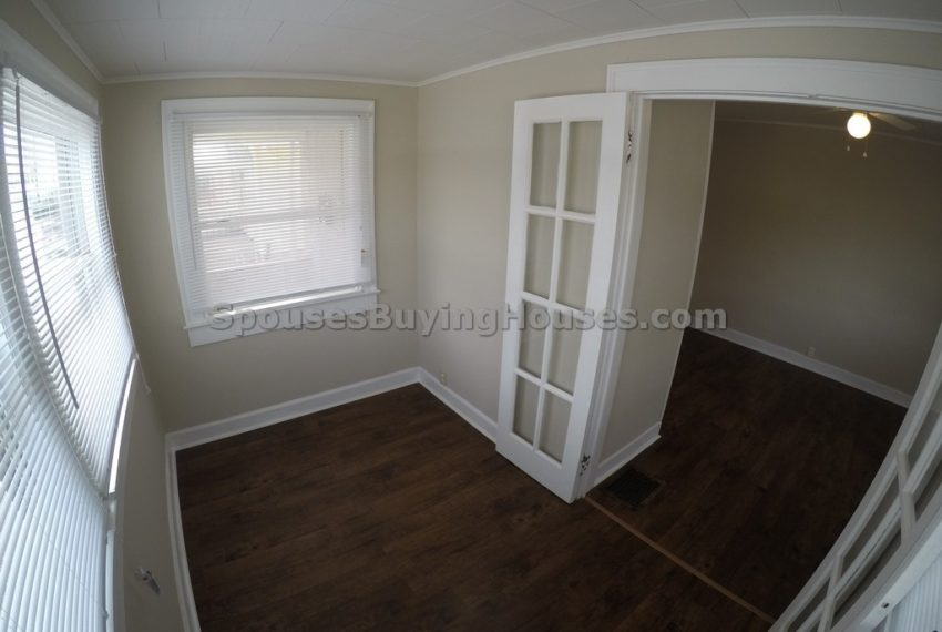 homes for rent Indianapolis Bedroom 1