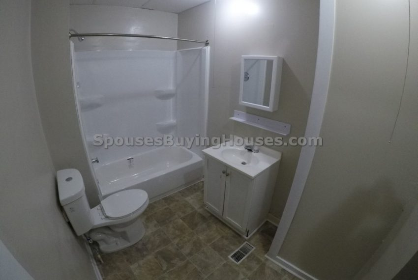 we buy any home Indianapolis Fullbath