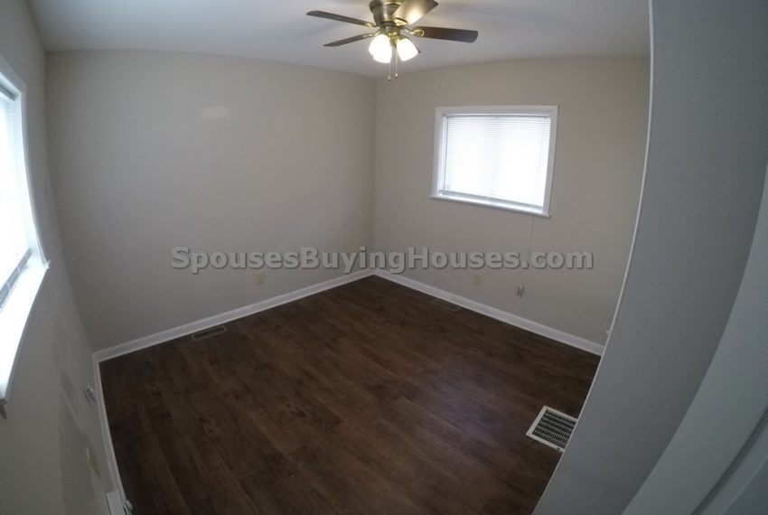 we buy houses Indianapolis Bedroom 1