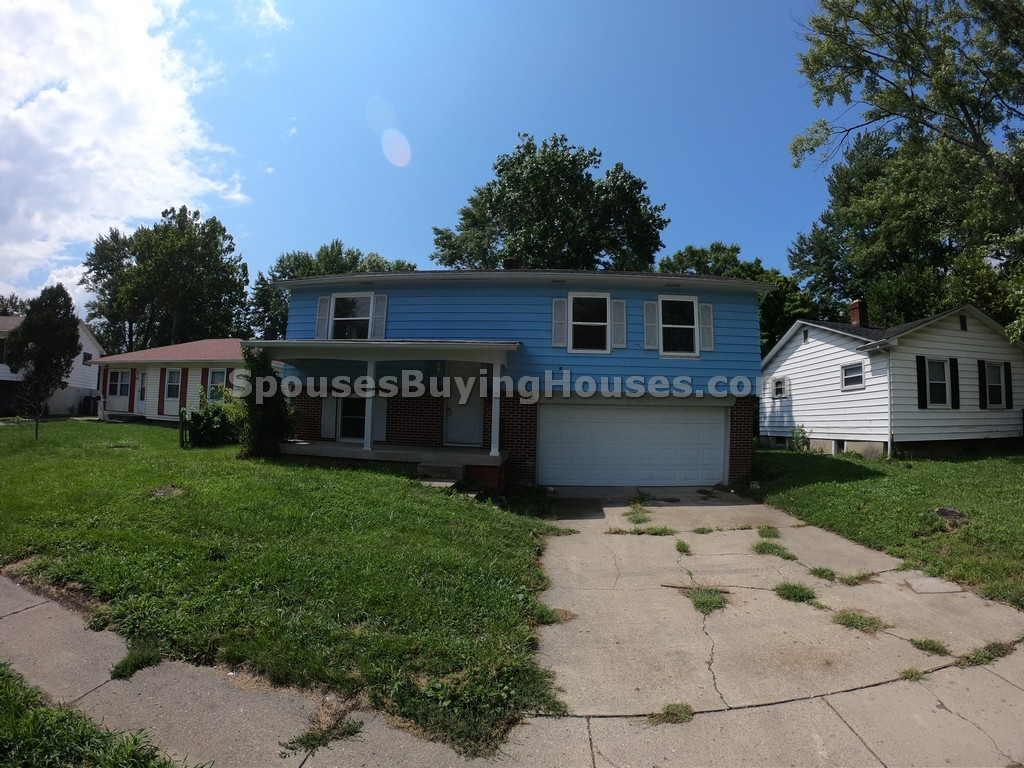 Indianapolis homes for rent 3426 Lombardy Pl - Spouses Buying Houses